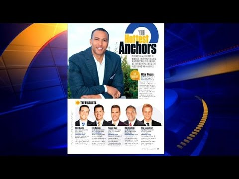 Top 5 TV weather forecasters in NYC and N J  revealed