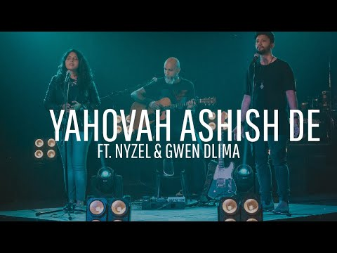 The Blessing in Hindi / Urdu 'Yahovah Ashish De' Yeshua Ministries ft. Nyzel & Gwen Dlima 4K