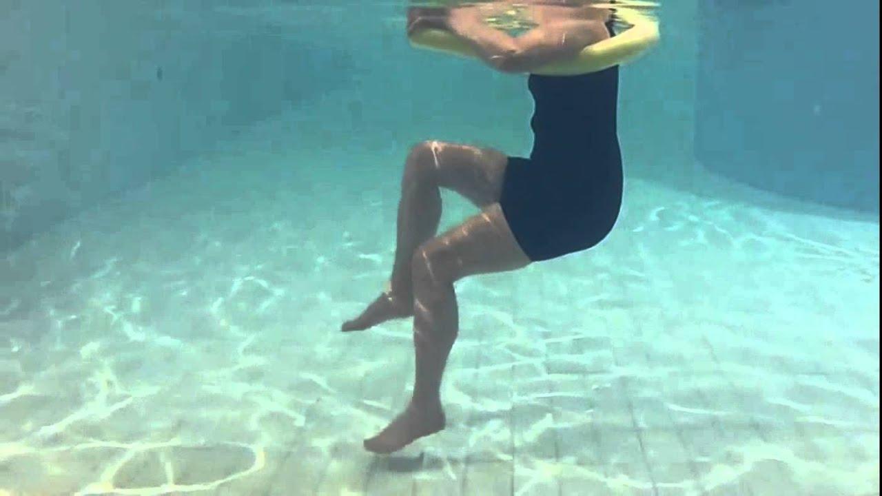 Tablas hidroterapia ejercicios t exercises for Ejercicios piscina espalda