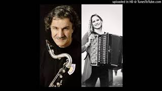 Jean-Jacques Werner, Melodia / Marie-Andrée Joerger (accordéon), Armand Angster (clarinette)