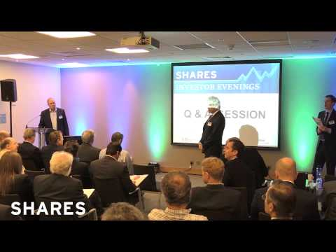 Shares Investor Evening - Cyan Technology (CYAN)