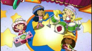 Strawberry Shortcake - All Together