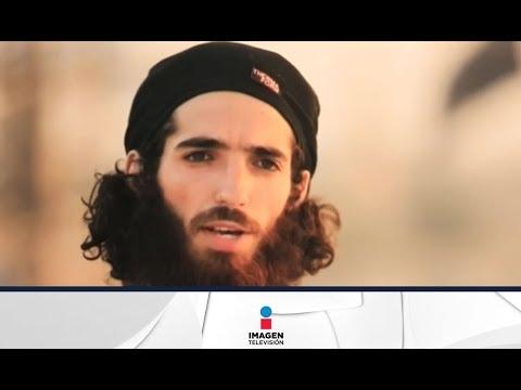 ISIS manda su primera amenaza en español | Noticias con Yuriria Sierra