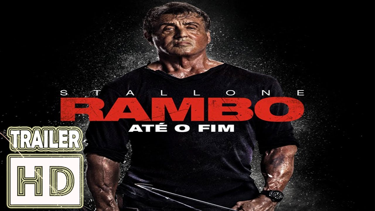 RAMBO 5 ATÉ O FIM (EXCLUSIVO) 2019