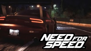 NEED FOR SPEED (2015) #06 - CARRO NOVO PROS DRIFT TUDO