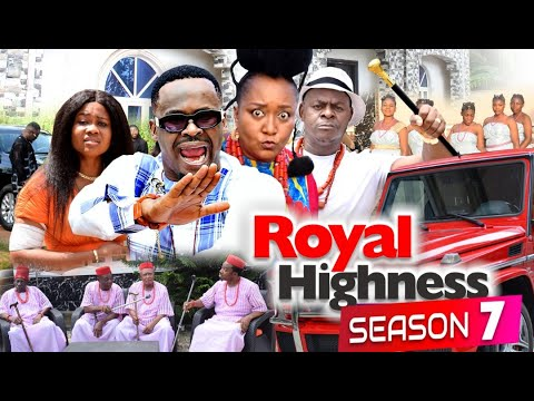 Download ROYAL HIGHNESS PART7 - ZUBBY MICHAEL & ONYENZE AMOBI | 2020 LATEST NIGERIAN NOLLYWOOD MOVIES FULL HD
