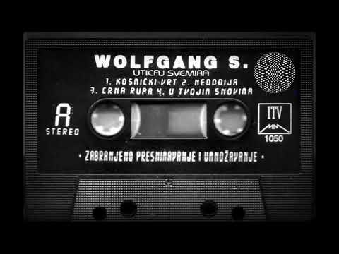 Wolfgang S. -  Svemiren [ITV Melomarket] (1995)
