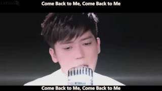 畢書盡 Bii   Come Back to Me MV English subs + Pinyin + Chinese