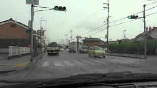 国道250号(6)兵庫県道62号交点~高砂西ランプ交差点[姫路市 高砂市]