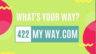 422 My Way
