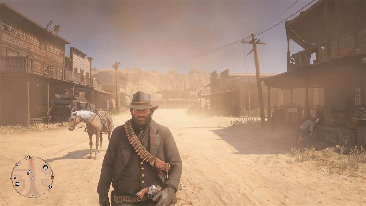 armadillo bank rdr2