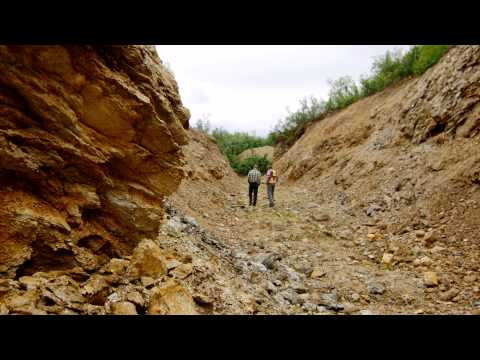 Klondike Gold: Explores for Gold in the Yukon