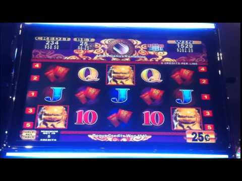 25 cent slot machines videos on youtube