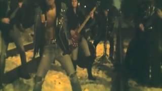 Metanium - Hace Mucho Tiempo [video oficial]