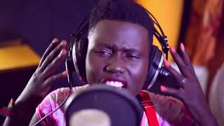 South Sudan Tribute song for Radio