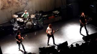 Soundgarden - Attrition @ Shepherds Bush Empire, London, 9th November 2012