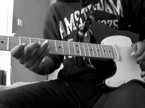 Fetty Wap - Trap Queen (Guitar Cover)