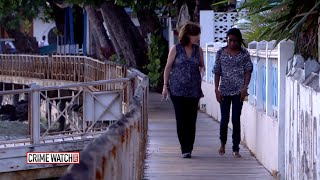 Could a NYC Cold Case be Solved by a Kidnapping 3,000 Miles Away? Pt. 3 - Crime Watch Daily thumbnail
