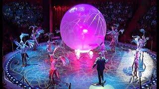 """""""Шоу воды, огня и света!"""" в челябинском цирке"""