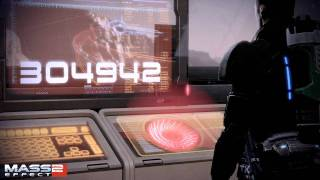 Mass Effect 2 Arrival DLC Images HD [3-18-11]