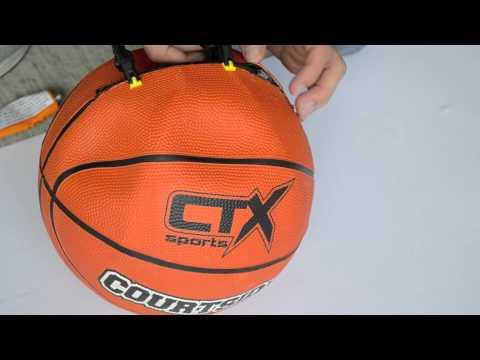 Basketball Bag Great Gift Idea For Basketball Players Basketball Bag Basketball Football Diy
