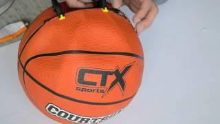 How to make a Basketball bag.mov