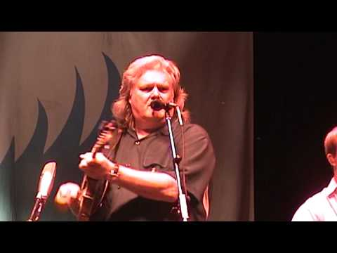 Ricky Skaggs and Kentucky Thunder, Uncle Pen, Greyfox Bluegrass Festival 2009