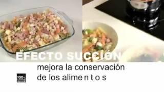 Крышки Lekue герметичные видеообзор(Приобрести незаменимые для вашей кухни герметичные крышки от Lekue вы можете здесь - http://servicio.com.ua/ru/kryshki/8130-kryshka..., 2016-01-16T13:04:17.000Z)