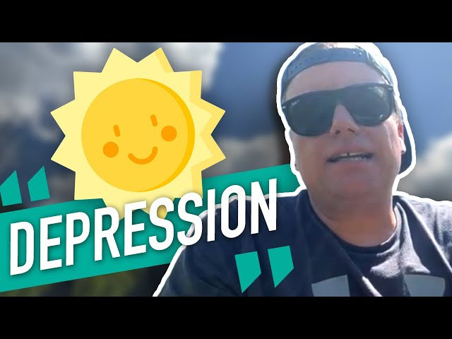 ❌HABE ICH EINE DEPRESSION? BRAUCHE ICH ANTIDEPRESSIVA?