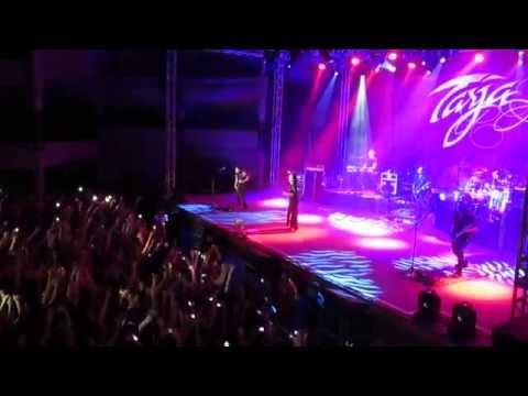 Tarja Turunen - Intro The Phantom Of The Opera - Recife/Brazil