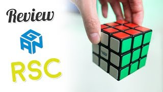 GAN RSC (Rubik's Speed Cube) | Review
