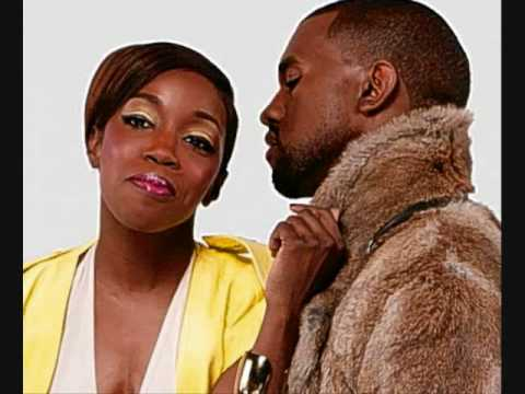 Estelle Featuring Kanye West-American Boy.wmv