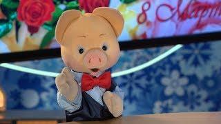 СПОКОЙНОЙ НОЧИ, МАЛЫШИ! 🎁 Подарок для Ани - Любимые мультфильмы для детей (Фиксики)