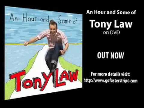 Tony Law - Bears vs Sharks