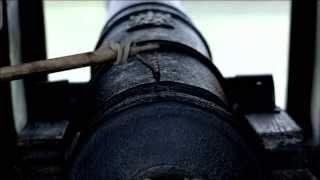 Black Sails First Trailer (rus)