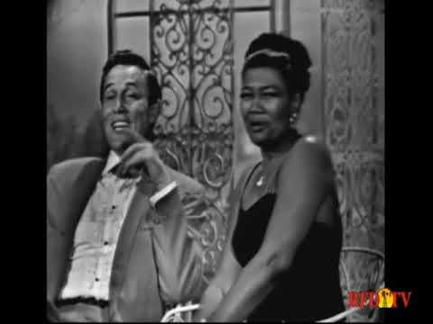 Pearl Bailey, Jimmy Dean--Take It Easy, This Is All I Ask, 1966 TV