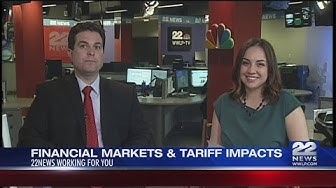 Financial markets: the impact on the economy and your investments