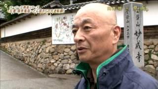 寺の駅 石川県羽咋市 妙成寺 見聞録 2015.8.28.