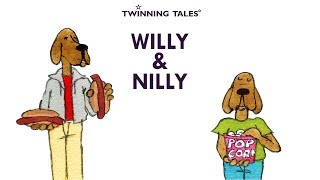 Twinning Tales: Willy & Nilly: 5: 5 Minute Teaser
