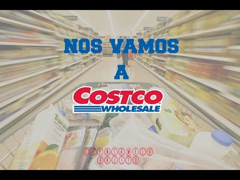 Visitamos Costco Wholesale en Getafe