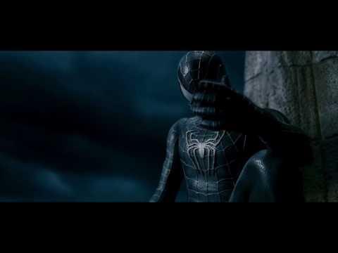Black Spider Man/Venom || What i've done