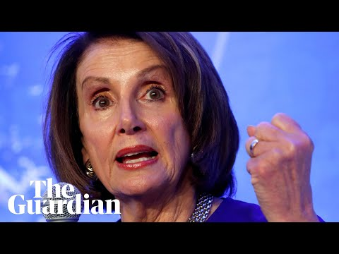 Facebook refuses to delete fake Pelosi video spread by Trump supporters