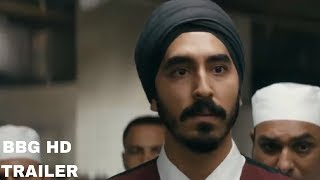HOTEL MUMBAI - Official Trailer #1 (2019) HD