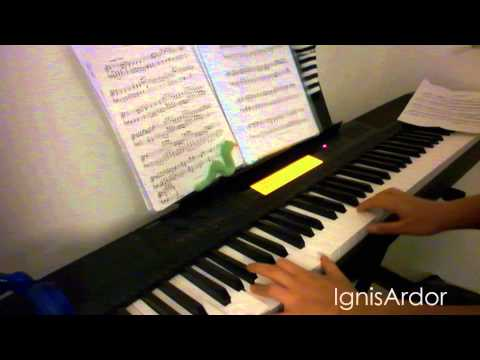 【 Adventure Time】  Remember You Piano  W SHEET MUSIC!