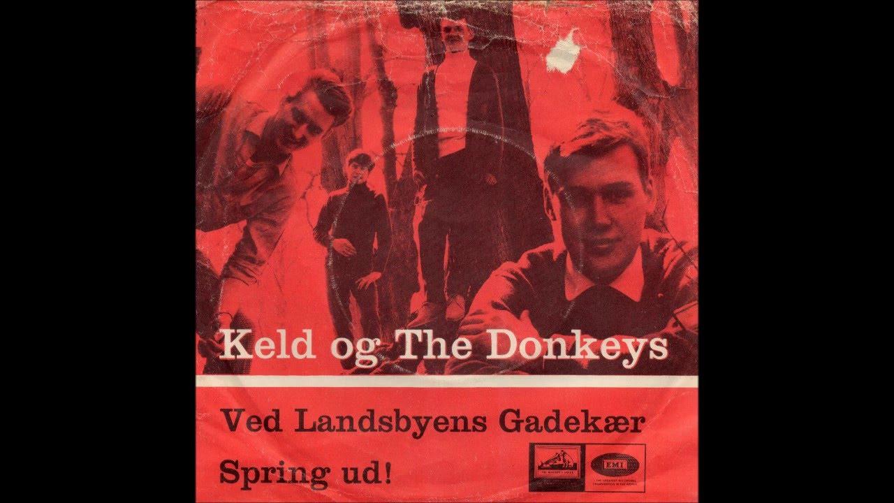 keld-og-the-donkeys-1966-ved-landsbyens-gadekaer-jan-knudsen