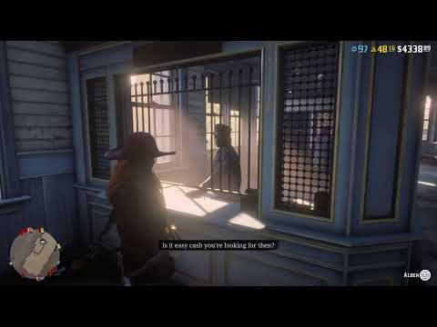 RED DEAD REDEMPTION 2 LIVE ONLINE GAMEPLAY GTA IF THE WILD WEST AMERICAN OUTLAW LIFE IN 1899 from YouTube · Duration:  1 hour 19 minutes 22 seconds