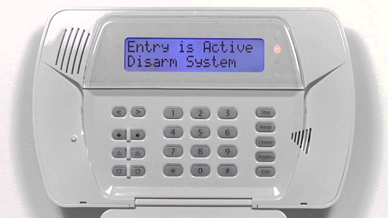 Reset Adt Home Alarm System