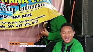 Satu Hati Sampai Mati (Gareng Mati) - Campursari ARSEKA MUSIC Live Dk. Sintru Plosorejo, Kerjo, KRA