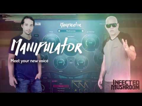 Manipulator Quickstart: Logic