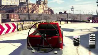 Top Gear: Stunt School Revolution trailer